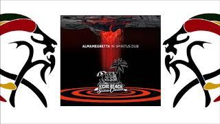 "Almamegretta Ft Lee Scratch Perry - Music Evolution (Album 2019 ""Spiritus In Dub"" By Echo Beach)"