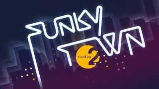 FUNKY TOWN - 2CD - TV-Spot