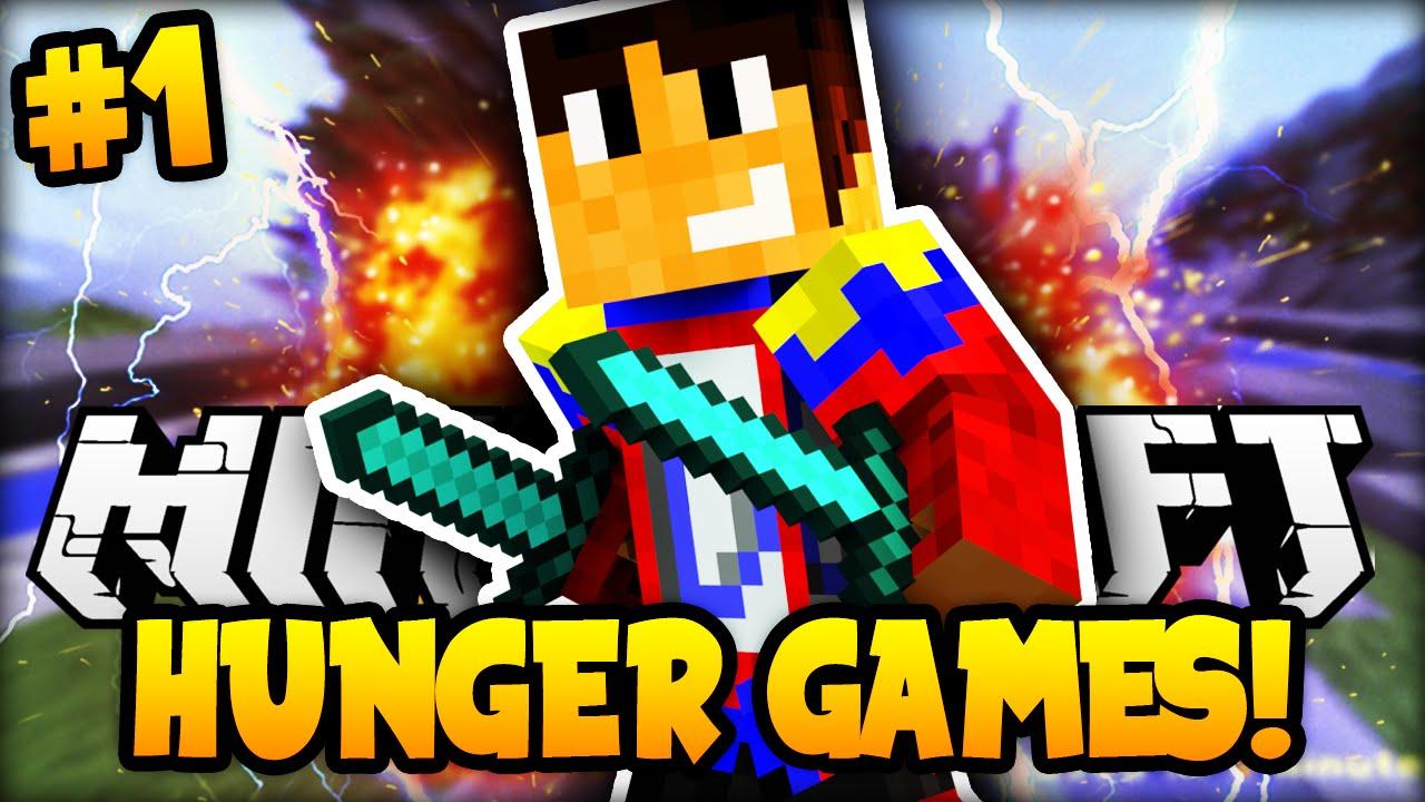 MÖGEN DIE SPIELE BEGINNEN Minecraft Survival Games YouTube - Minecraft survival games kostenlos spielen