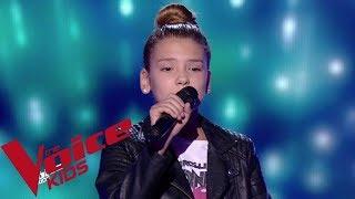 Jessie J - Bang Bang | Clara | The Voice Kids France 2019 | Blind Audition - the voice france 2021 auditions