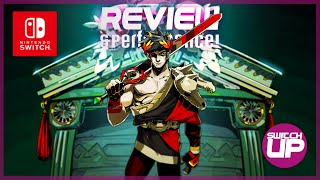 HADES Nintendo Switch Review!