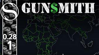 #1 Fresh Start - Gunsmith - Gunsmith Gameplay