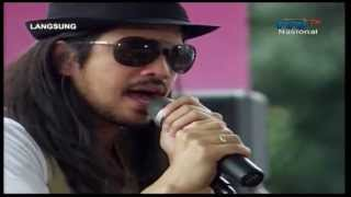TDC THE DANCE COMPANY) Live At Keren (05-02-2013) Courtesy TVRI
