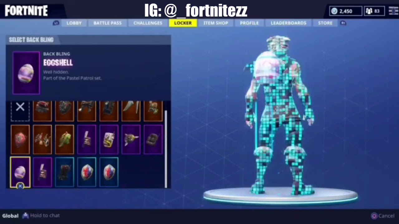 Selling Fortnite Account Ps4 Pc Skull Trooper Reaper Axe Rex And More
