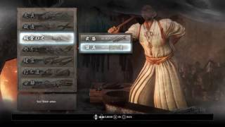 Download lagu Nioh How to get Attack on every armor piece MP3