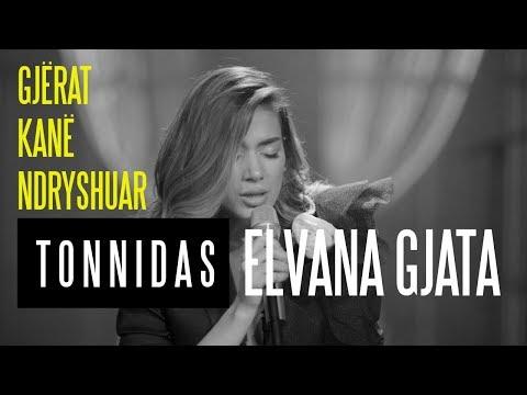 INSTRUMENTAL KARAOKE : Elvana Gjata - Gjërat Kanë Ndryshuar (Lyrics)