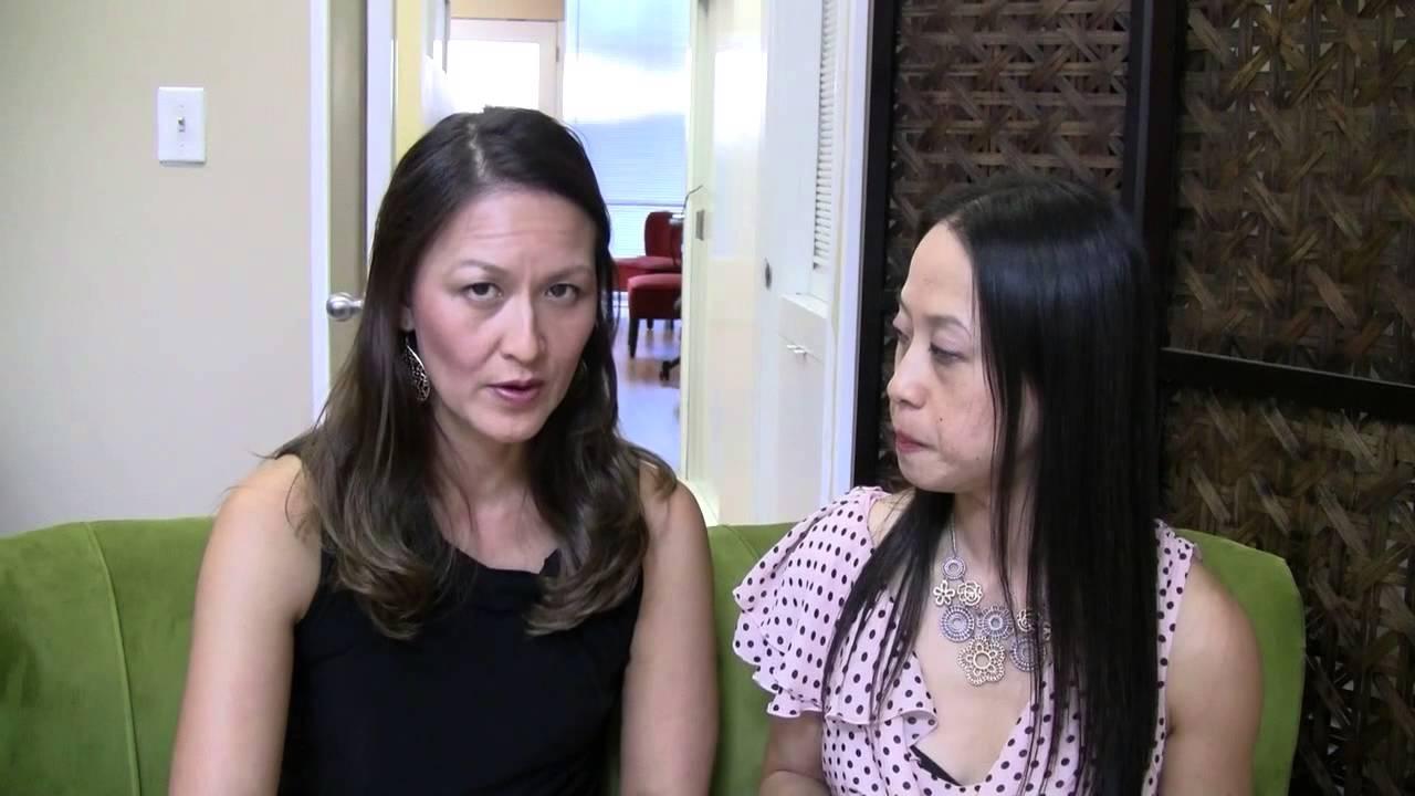 Korean american matchmaking