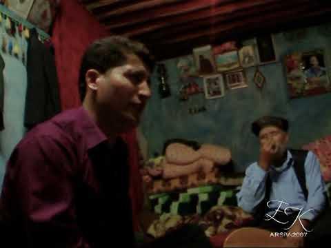 Erkan Korkmaz & Hüseyin Ekinci - CANO (Ev Muhabbeti 2007)
