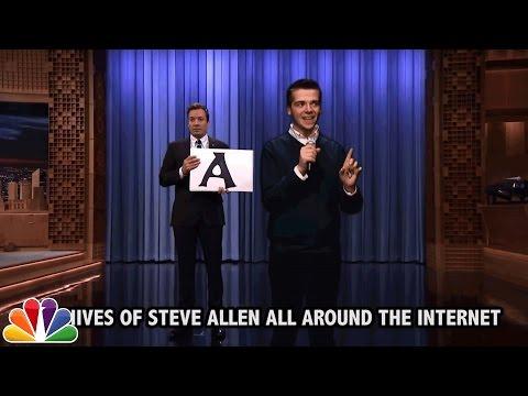 Jimmy Responds to College Student's Internship Rap Video