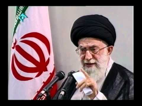 Seyed Ali Khamenei Meets with Members of Assembly of Experts - Oct 16, 2010