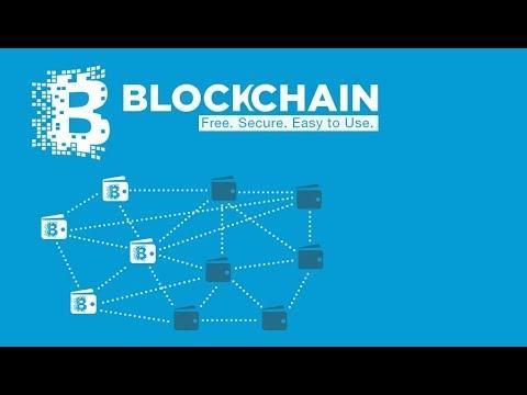 Qaabkee Loo Furtaa BlockChain BitCoin Account?