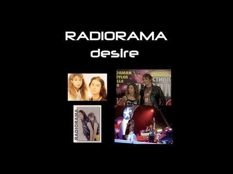 Radiorama Desire Youtube