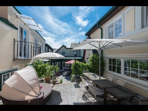 Riesige Wiener Luxusvilla zu kaufen - Luxury Estate for Sale, Grinzing
