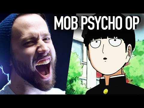 MOB PSYCHO 100 (English Opening Cover) ~ Mob Choir 99