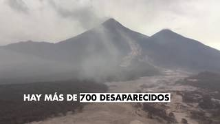 EMERGENCIA EN GUATEMALA: NECESITAMOS TU AYUDA