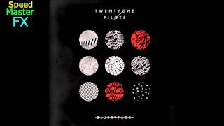 SPEED Twenty One Pilots Stressed Out HQ