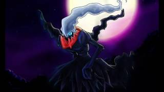 Fanmade darkrai battle music