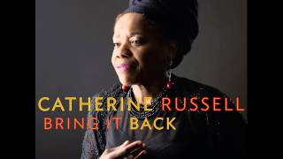 "Catherine Russell - "" Public Melody Number One"" [New 2014 Track]"