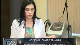 Лазерная терапия(, 2012-03-21T08:18:33.000Z)