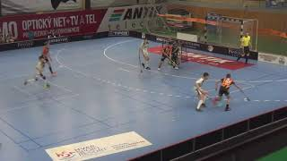 FBC Young Arrows Spišská Nová Ves VS FK Florko Košice HD Quality