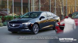 2018 Buick Regal St Louis Missouri