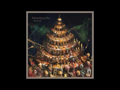 Motorpsycho - A Pacific Sonata
