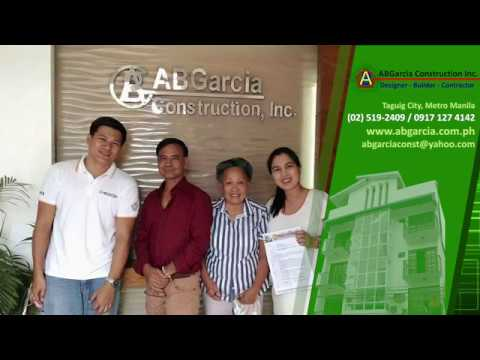 AB Garcia Construction Overview