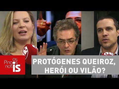 Os Pingos Nos Is: Protógenes Queiroz, Herói Ou Vilão?