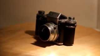 Rectaflex 1300 xenon 50mm f 2