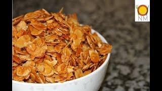 Полезная вкуснятина. Миндальные орехи в сладкой глазури. Вы обалдеете насколько это вкусно!