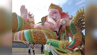 Ganesha Song Over By Quantum Music