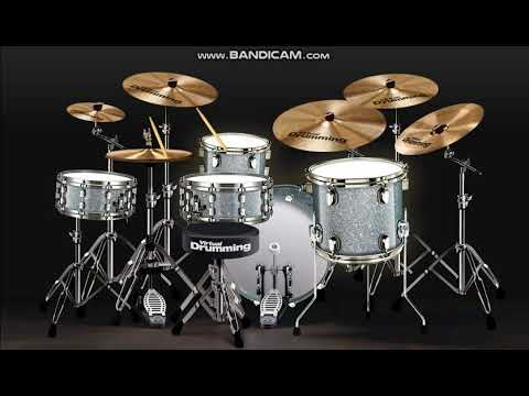 Ska 86 - Ra Jodo - Virtual Drumming