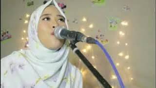 """[New] Version Sholawat Bikin Baper """"Law Kana Bainanal Habib"""" By Dina Hijriana 2018"""
