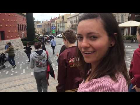 Barcelona Trip 2016 FSU Study Abroad