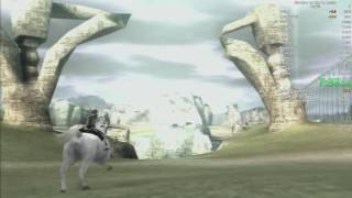 Shadow of the Colossus Full Game speedrun