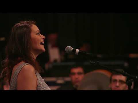 National Arab Orchestra - Aminti bil-Lah / آمنت بالله - Hela