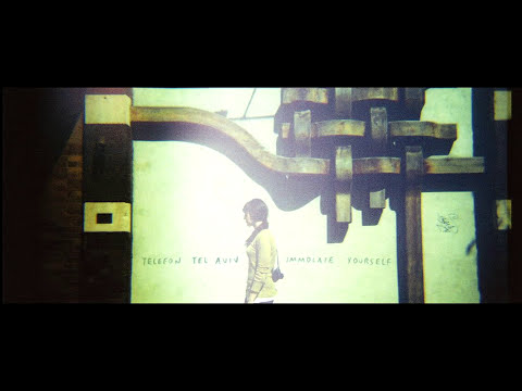 Telefon Tel Aviv - Immolate Yourself (full album)