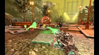 Painkiller HD new weapon - soulcatcher