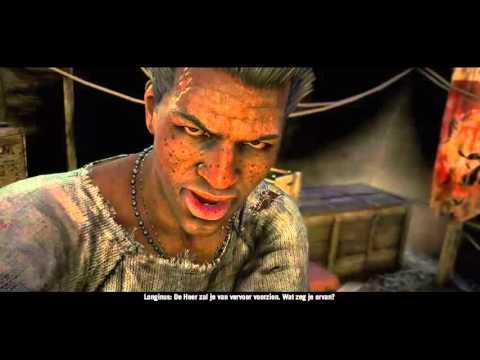 Far Cry 4: de himalaya?