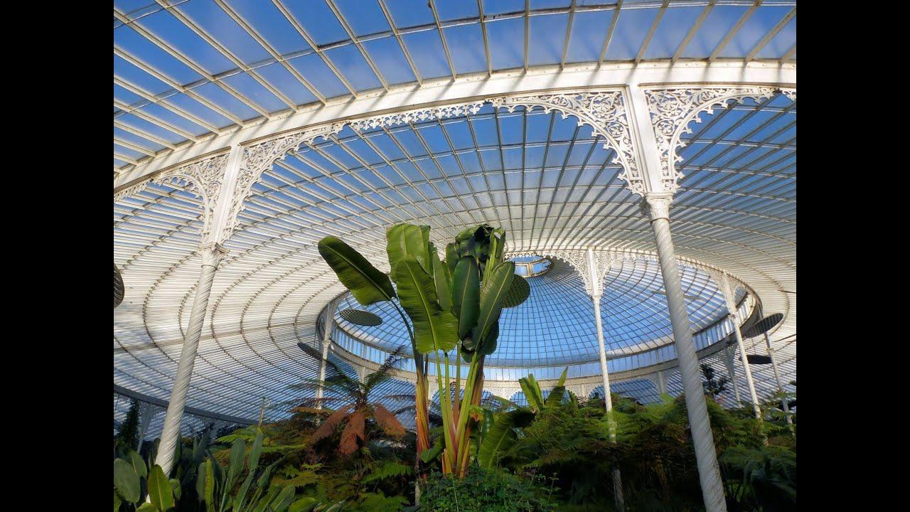 Superieur Kelvinside Botanic Gardens, Glasgow