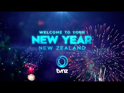 TVNZ: 2018 New Year Programme & Promos
