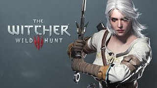 Witcher 3 - PC Gameplay Ultra Settings #5