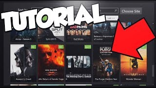 Watch Free Movies And Shows On Xbox One Tutorial Youtube