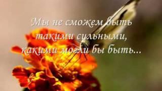 Урок бабочки...