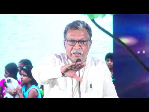 There is No  Proper leader to Lead Tamil Nadu And India  - Actor Nassar