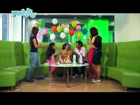 SINH NHẬT SAO VÂN TRANG - YEAH1 TV