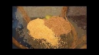 Семена льна. Льняное масло. Омега 3. Как похудеть.