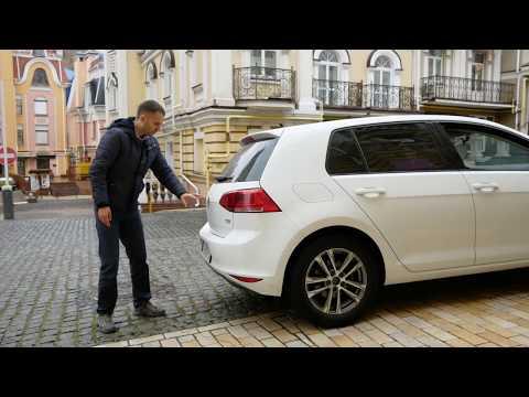 Volkswagen Golf 7 – идеальный автомобиль для города. Или нет?
