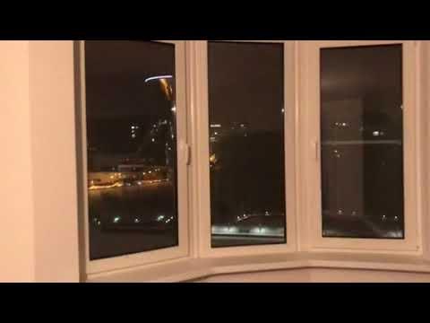 Квартира с видом на Москву-реку 14 января 2018
