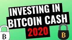 Should You Invest in Bitcoin Cash in 2020?